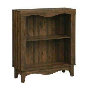 Nalis 2 Tier Bookshelf - DB