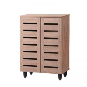 Shoes Cabinet / Storage Cabinet/Space saving and more compartment