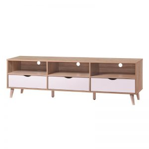 Oricia 6ft TV Cabinet