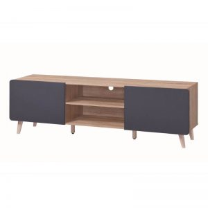 Jayden 6ft TV Cabinet