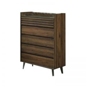 Chest With 5 Drawer