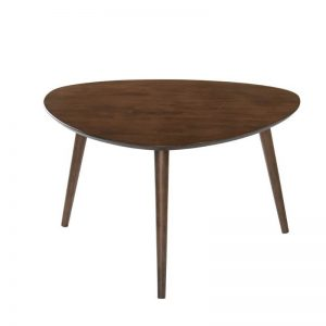 Itami Solid Wood Coffee Table - Walnut