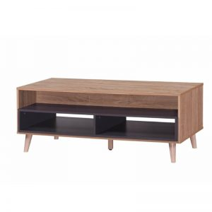 Solid board Coffee Table