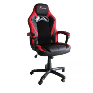 Duo V3 Gaming Chair - Red