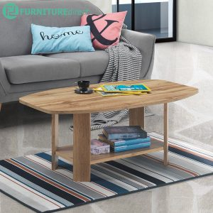 [CLEARANCE] DUSUN coffee table