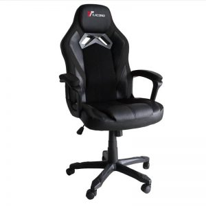 Duo V3 Gaming Chair - Black