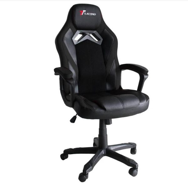 TTRacing Duo V3 Gaming Chair-Black