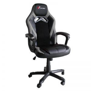 Duo V3 Gaming Chair - Grey