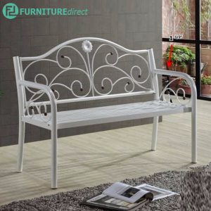 FLORENCE BS526 heavy duty metal bench