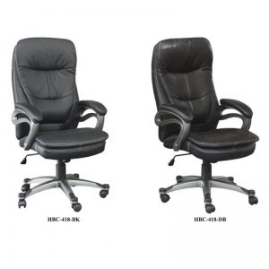 HBC-418 - High Back Office Chair (Special Pu)