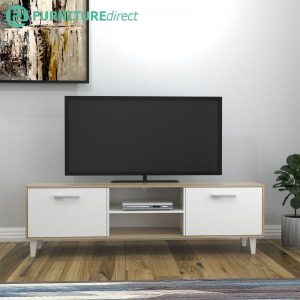 NORMAD 6 Feet TV cabinet