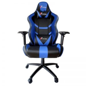 Royale Gaming Chair - Blue