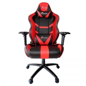 Royale Gaming Chair - Red