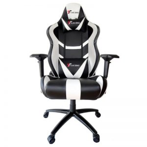 Royale Gaming Chair - White