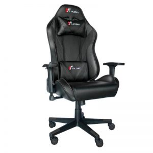 Swift X 2020 Gaming Chair - Black