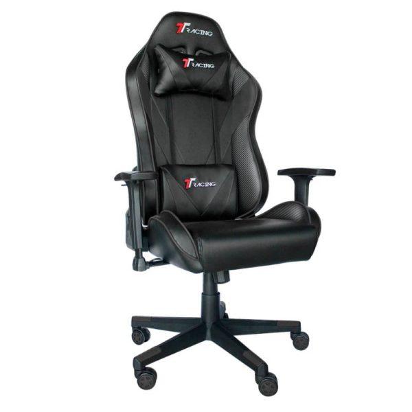 Swift X 2020 Gaming Chair- Black
