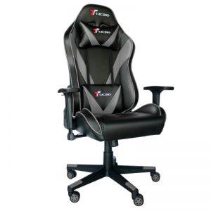 Swift X 2020 Gaming Chair - Grey