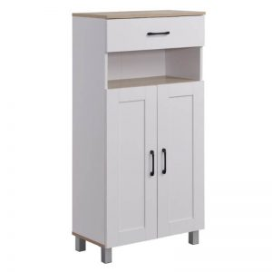 HEMNES 2 Door + Drawer Shoes Cabinet