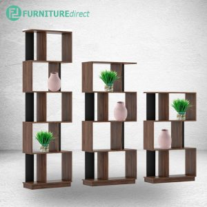 ALASKA divider/ bookcase/ display rack-3 sizes
