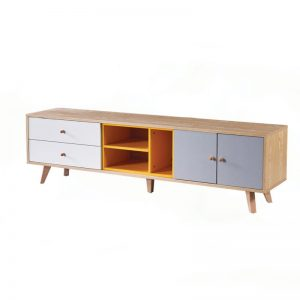 BANANA LEAF TV Cabinet