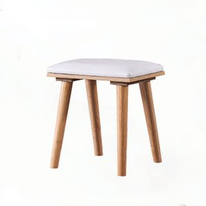 BANANA LEAF Dressing Chair
