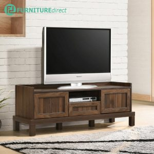 [CLEARANCE] CONAN 4 Feet TV cabinet