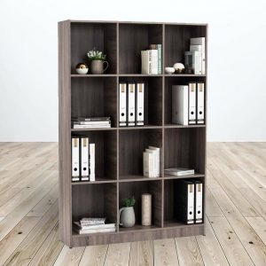 Eco 12 Cube File Cabinet