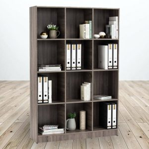 ECO 3×4 cubes filling cabinet