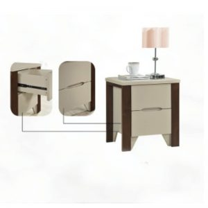 Enrich Side Table