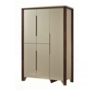 Enrich 3 Door Wardrobe
