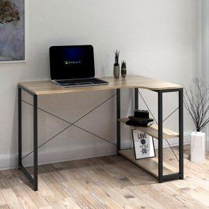 FELIX 4 Feet L shaped study desk