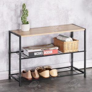 FELIX multi purpose storage rack/ shoe rack