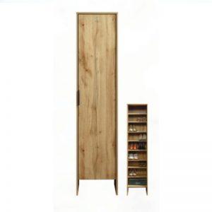 Flexi Shoe Cabinet