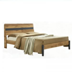 Flexi Queen Side Bed Frame