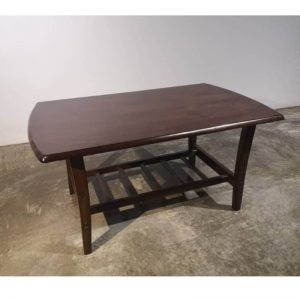 Mike Solid Wood Coffee Table