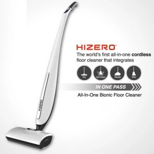HIZERO Bionic All-in-One Floor Cleaner F801.1A1.00