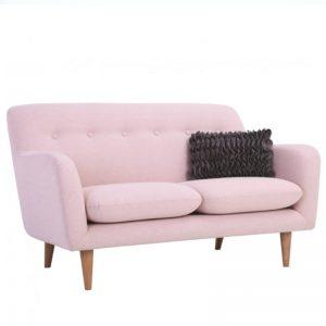 Sportage 2 Seater Sofa – Champagne