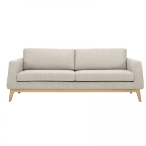 Crider 3 Seater Sofa