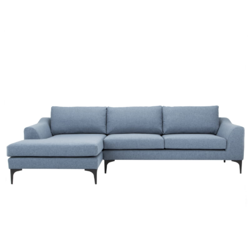 Forester 3 Seater Sofa with Right Chaise
