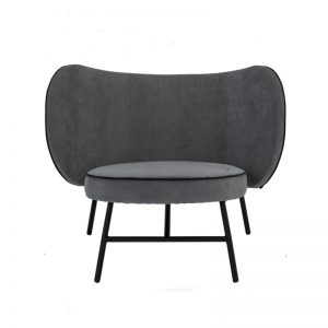 Avenir Lounge Chair