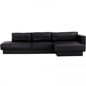 Almera 4 Seater Sofa - Onxy