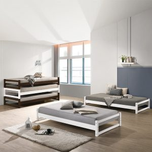 TWIGGY single size stack bed
