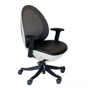 Merryfair OVO low back office chair