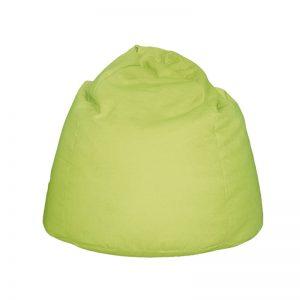 Boko-Boko Bean Bag PC 417 Fabric Bean Bag – Limeade