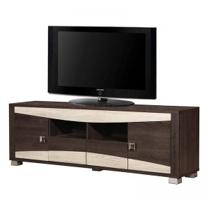 FUSION 6 Feet American Size TV cabinet