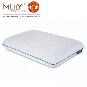 MLILY memory foam classic pillow