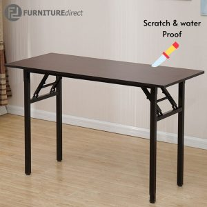 0800 Foldable banquet table in waterproof surface