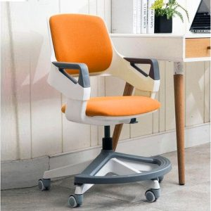 Rookee kids swivel study chair-Custom made color