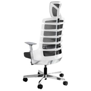 Merryfair SPINELLY high back office chair-Custom color