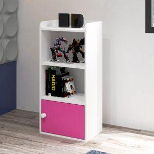 A1023 children tall storage cabinet